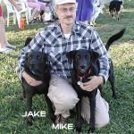 Jake Mike Jasmine
