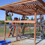 Shade Structures 35